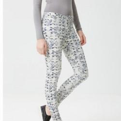 Vero Moda Desenli Pantolon Modelleri