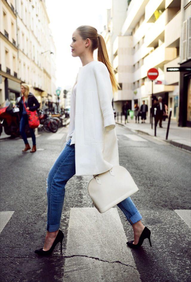 30 Yaş Bayan Giyimde En Trendler