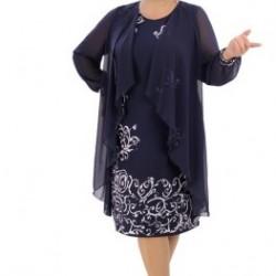 En Şık Anne Abiye Elbise Modelleri