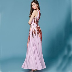 En Güzel Çiçek Desenli Elbise Modelleri 2016