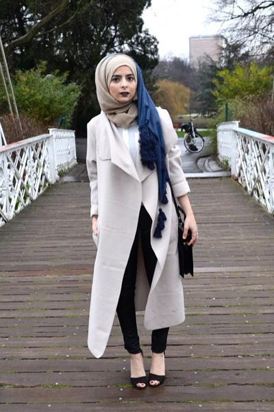 f3057b5a8478c En Güzel Genç Tesettür Giyim 2016 »