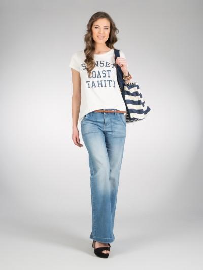 En Güzel Tişört- Jean Kombinleri Colin's Modelleri 2016