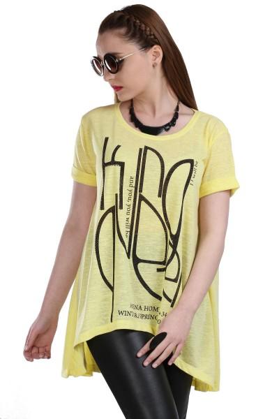 En Tarz Patırtı Tişört Modelleri 2016