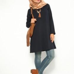 Genç Tesettür Giyim 2016, Modanisa Tunik Modelleri
