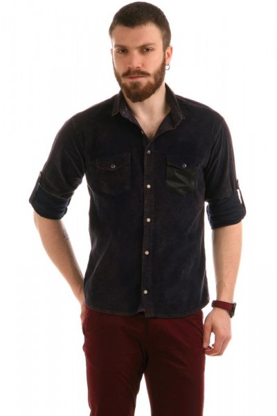Patırtı Giyim Erkek Gömlek Modelleri 2016