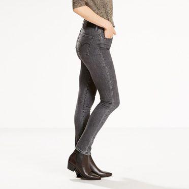 Yeni Sezon Levi's Jean Pantolon Modelleri