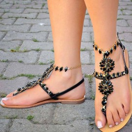 En Şık Sandaletler