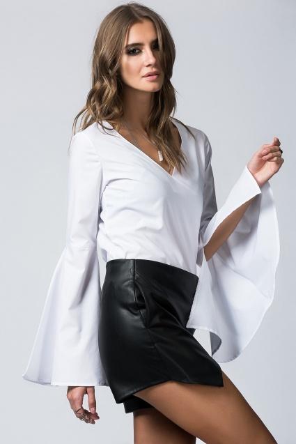 En Tarz İspanyol Kol Bluz Modelleri 2016