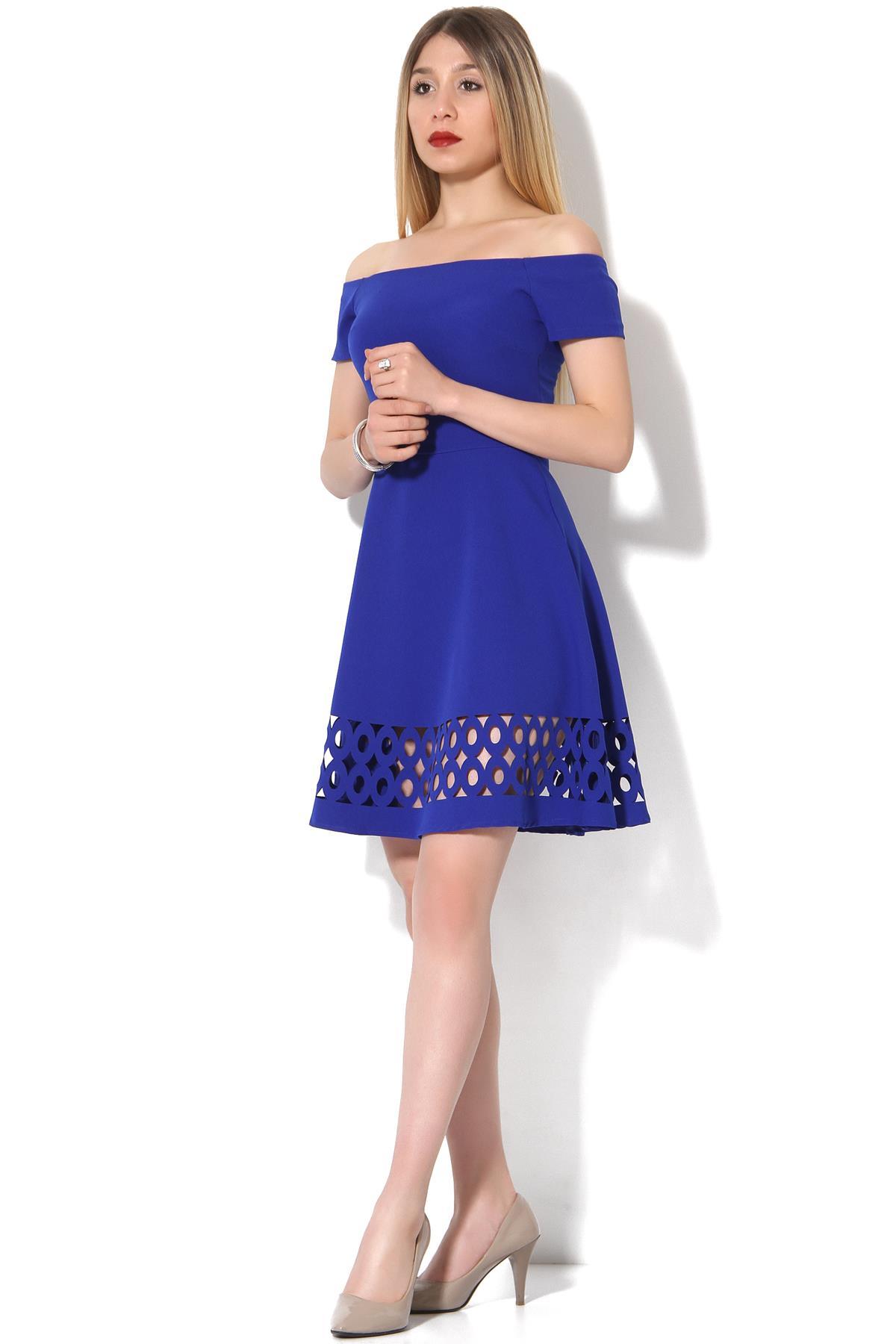 ac6526389c263 Lazer Kesim Patırtı Giyim Yazlık Elbise Modelleri 2016 »