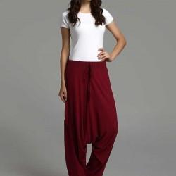 2016 Şalvar Pantolon Modelleri