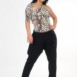 En Tarz Şalvar Pantolon Modelleri 2016