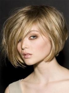 En Tarz Kısa Saç Modelleri 2016