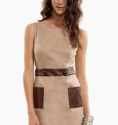En Yeni Cepli Elbise Modelleri