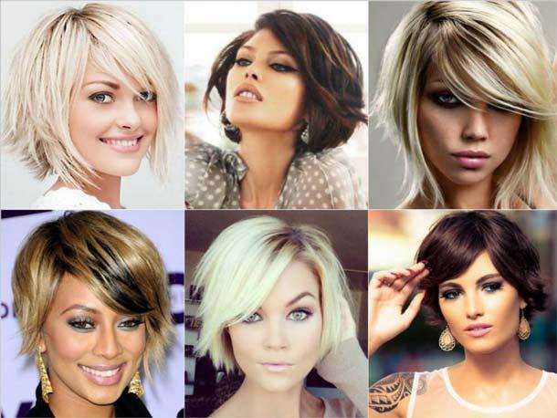 En Yeni Kısa Saç Modelleri 2016