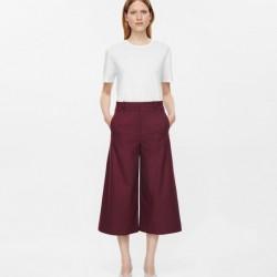 Yazlık Pantolon Etek Modelleri 2016