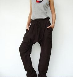 Yeni Trend Şalvar Pantolon Modelleri 2016