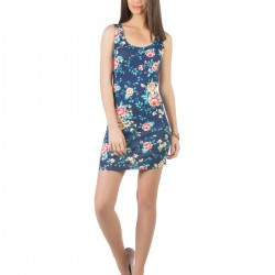 Çiçek Desenli Colins Genç Elbise ModelleriÇiçek Desenli Colins Genç Elbise Modelleri