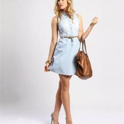 En Güzel Collezione Yazlık Genç Elbise Modelleri 2016