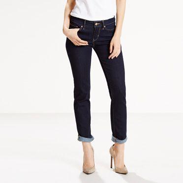 En Güzel Levis Slim Jean Modelleri 2016