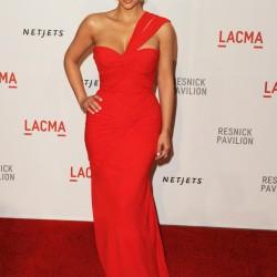 Kim Kardeshan Omuzdan Askılı Kırmızı Abiye Modelleri 2016