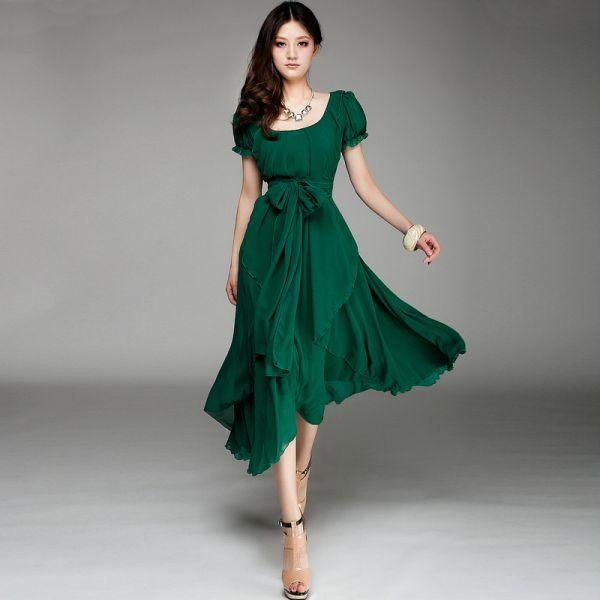25 Yaş Elbise Modelleri 2016