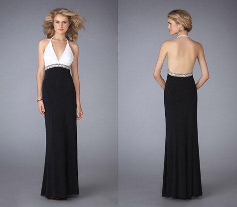 Boyundan Çapraz Bağlı Sırt Dekolteli Elbise Modelleri 2016