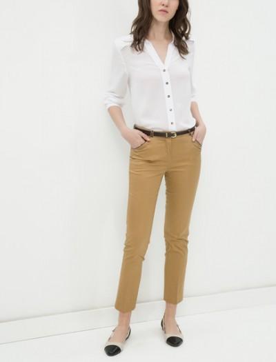 Dar Paça Koton Pantolon Modelleri 2016