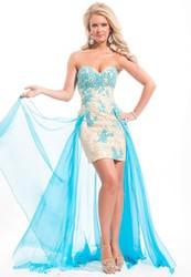 En İddalı Balo Elbisesi Modelleri
