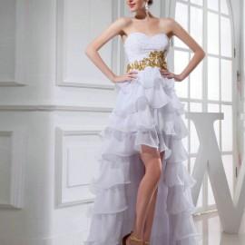 En Şık 2016 Balo Elbise Modeli
