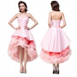 En Tarz 2016 Balo Elbise Modelleri