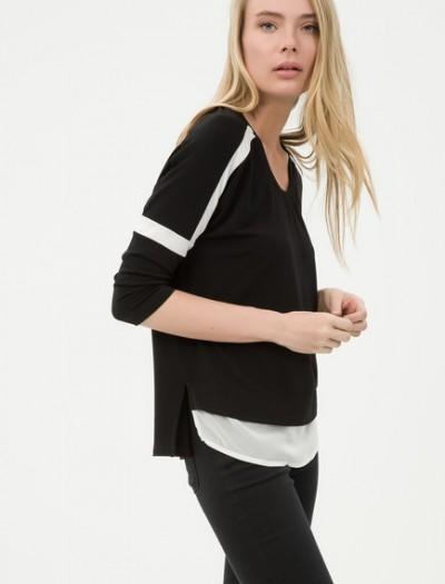 En Yeni Koton Tişört Modeli