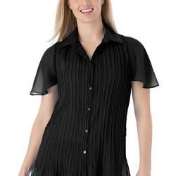 En güzel Dökümlü Gömlek Modelleri