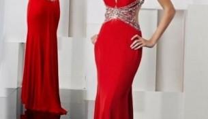 Uzun Parti Elbise Modelleri