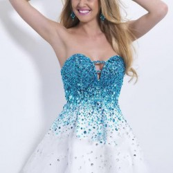 Yeni Sezon Balo Elbisesi Modelleri
