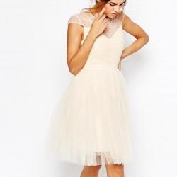 Yeni Sezon Genç Elbise Modelleri