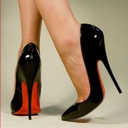Yeni sezon Stiletto ayakkabı modelleri