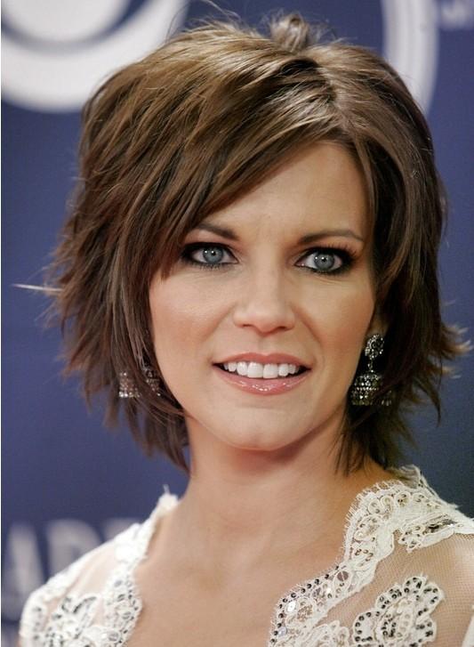 Bayanları Daha Genç Gösteren En Güzel Saç Modelleri Görselleri