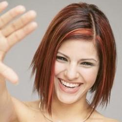 Genç Gözükmek İsteyen Bayanlar İçin Saç Stilleri