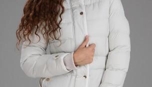 Çıt Çıt Düğme Detaylı Çok Şık Patırtı Bayan Mont Modelleri