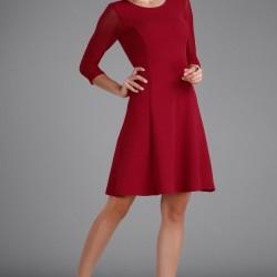 En Güzel Yeni Sezon Patırtı Elbise Modelleri