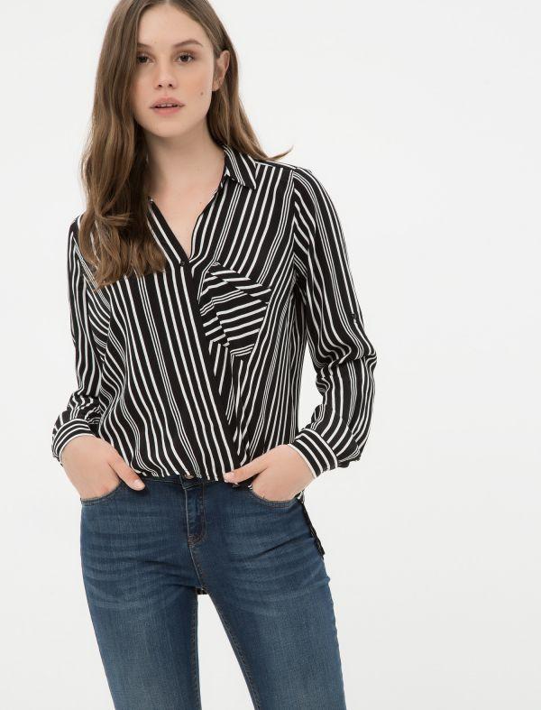 Çok Şık Yeni Koton Marka Bluz Modelleri
