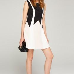 Çok zarif ve Çok Kibar İpekyol Elbise Modelleri