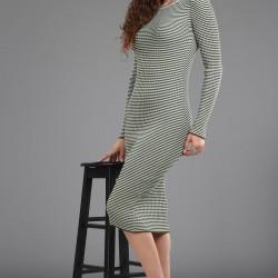 Çok Şık Patırtı Yeni Sezon Kalem Elbise Modelleri