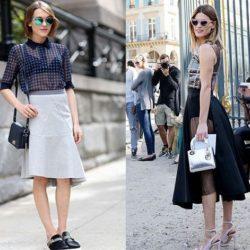 Çılgın Stil Sokak Modası 2017