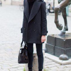 Kış Sokak Modası 2017