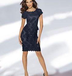 En Yeni Güpürlü Elbiseler 2017