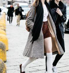Yeni Sezon Liseli Genç Kızlar İçin Kıyafet Kombin Önerileri 2017
