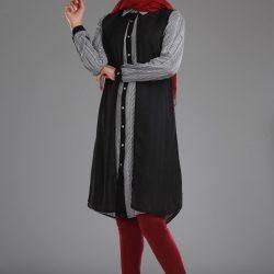 Yeni Sezon Patırtı Gömlek Tunik Modeli