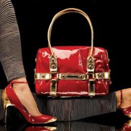2017 Yazı İçin Çanta Ayakkabı Trendleri