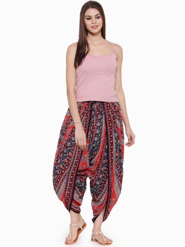 En Şık Bayanlar İçin Şalvar Pantolon Modelleri 2018